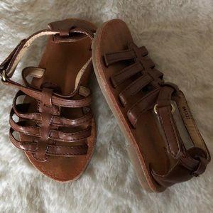 Baby Gap Sandals Sz 6